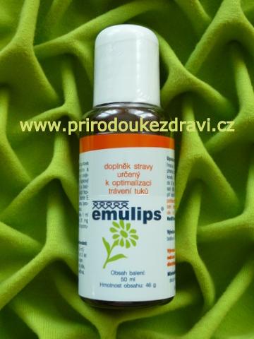 Emulips 50 ml