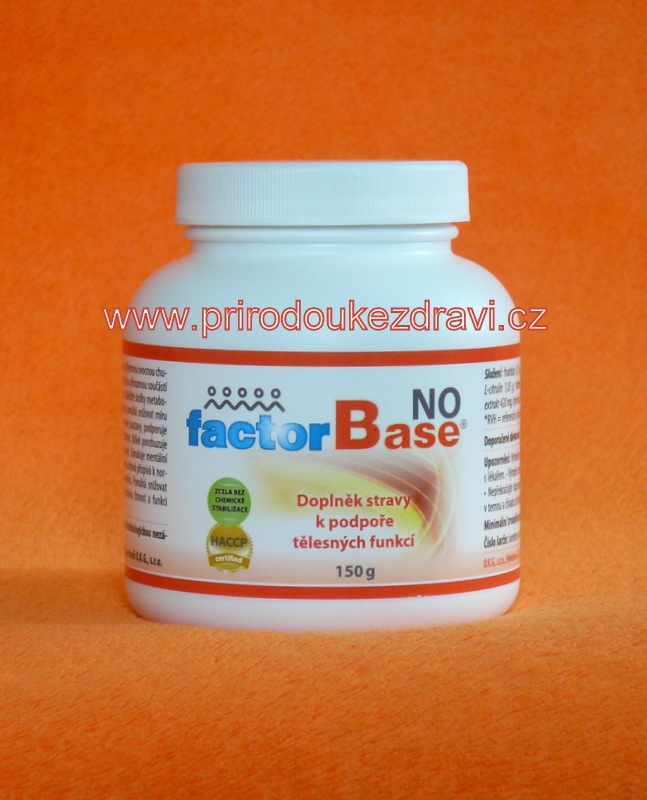OKG Factor Base NO 150 g