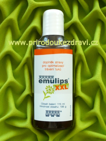 OKG Emulips XXL 115 ml