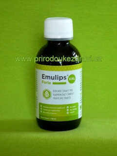 OKG Emulips Forte XXL 120 ml